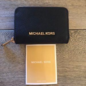 Michal Kors Card Case